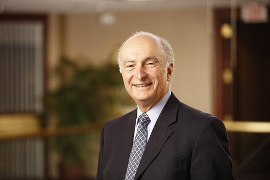 Anthony J. Mastrodonato