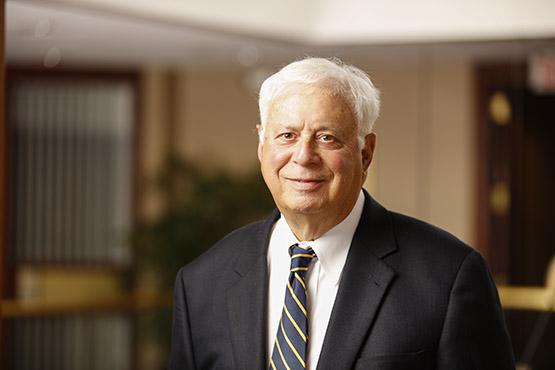 Stephen M. Jacobstein
